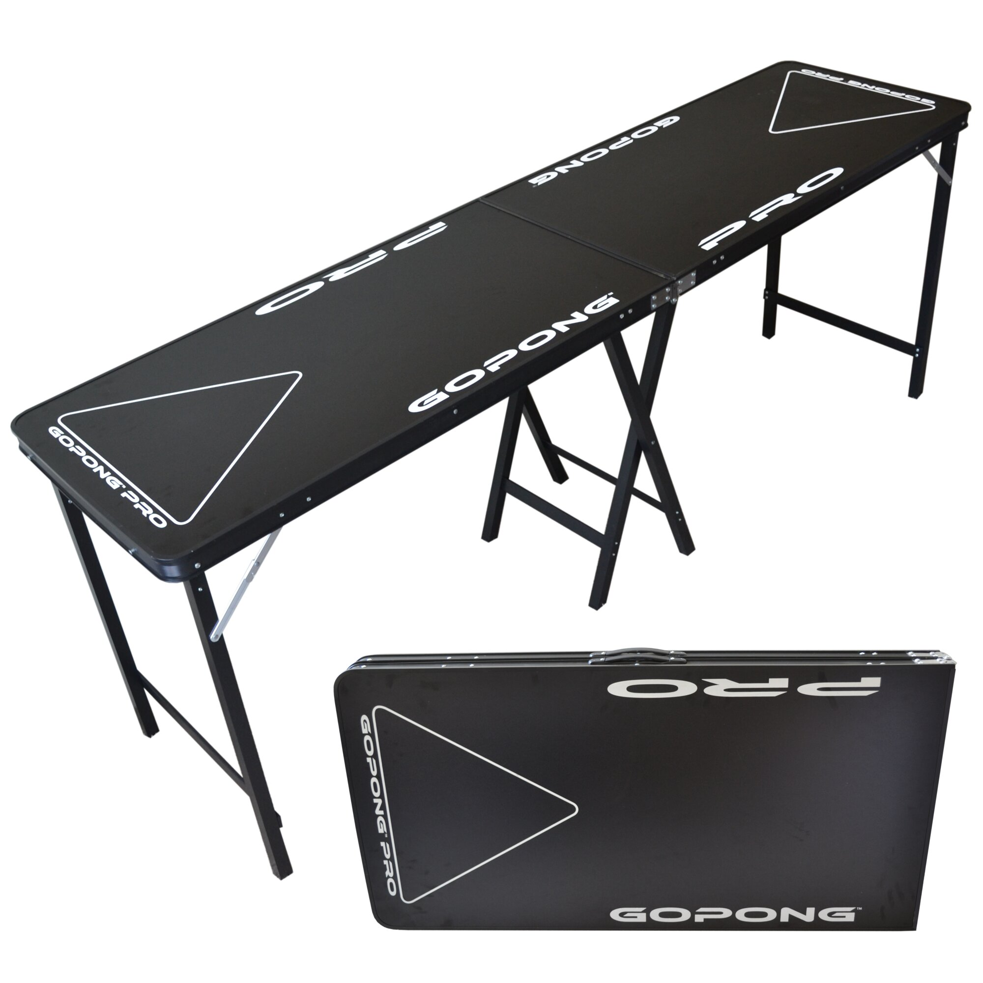 Beer pong table dimensions - Pro 8 Premium Beer Pong Table For Bars