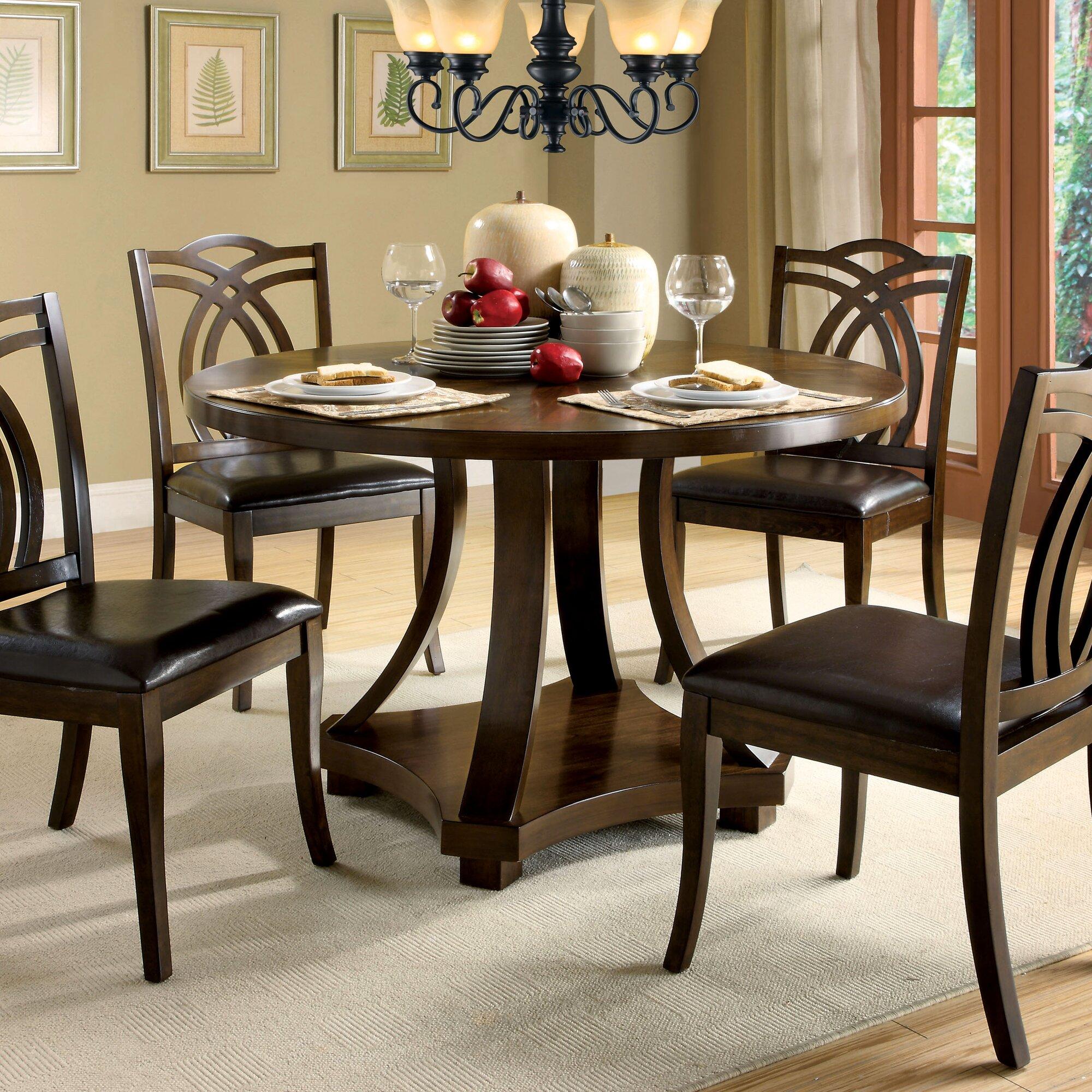 Hokku designs baldwin dining table reviews for Hokku designs dining room furniture