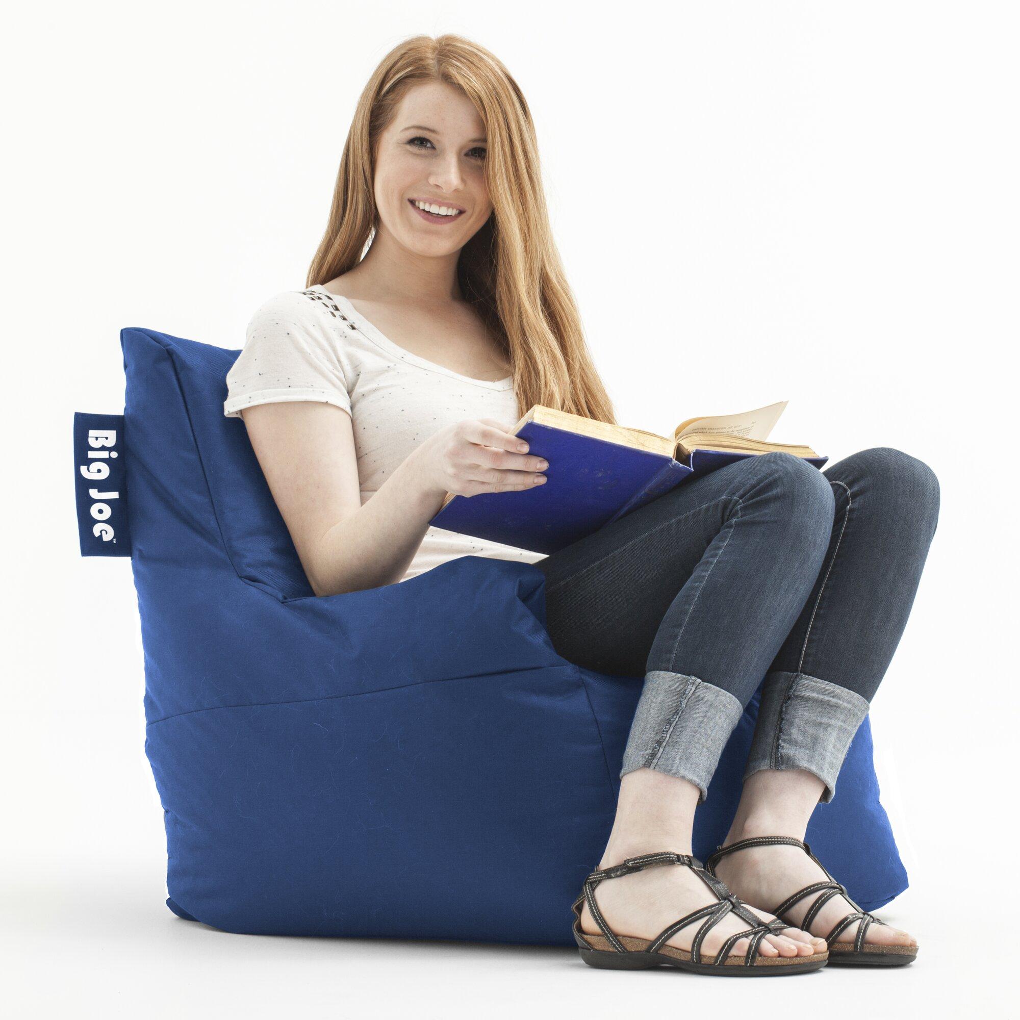 Big joe lumin chair - Big Joe Lumin Chair Multiple Colors Big Joe Bean Bag Lounger