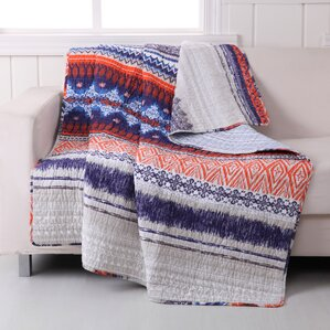 Kim Throw by Greenland Homes
