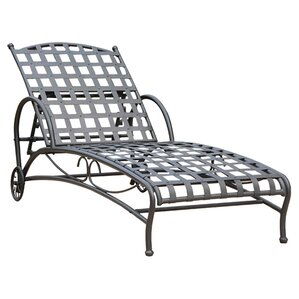 Lorelai Patio Chaise Lounge