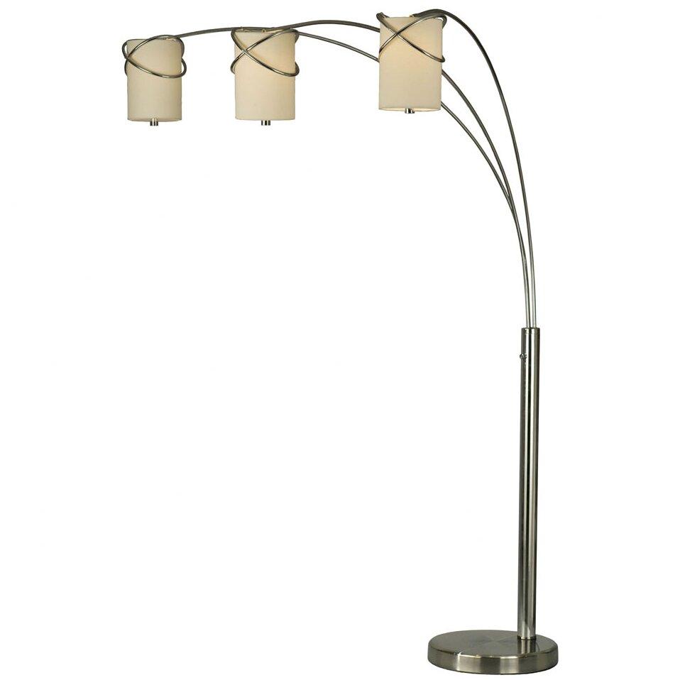 Internal 84 Quot Tree Floor Lamp Amp Reviews Allmodern