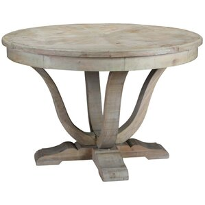 Meena Solid Wood Dining Table