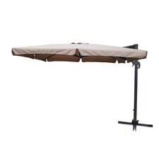10' Admiral Cove Cantilever Umbrella