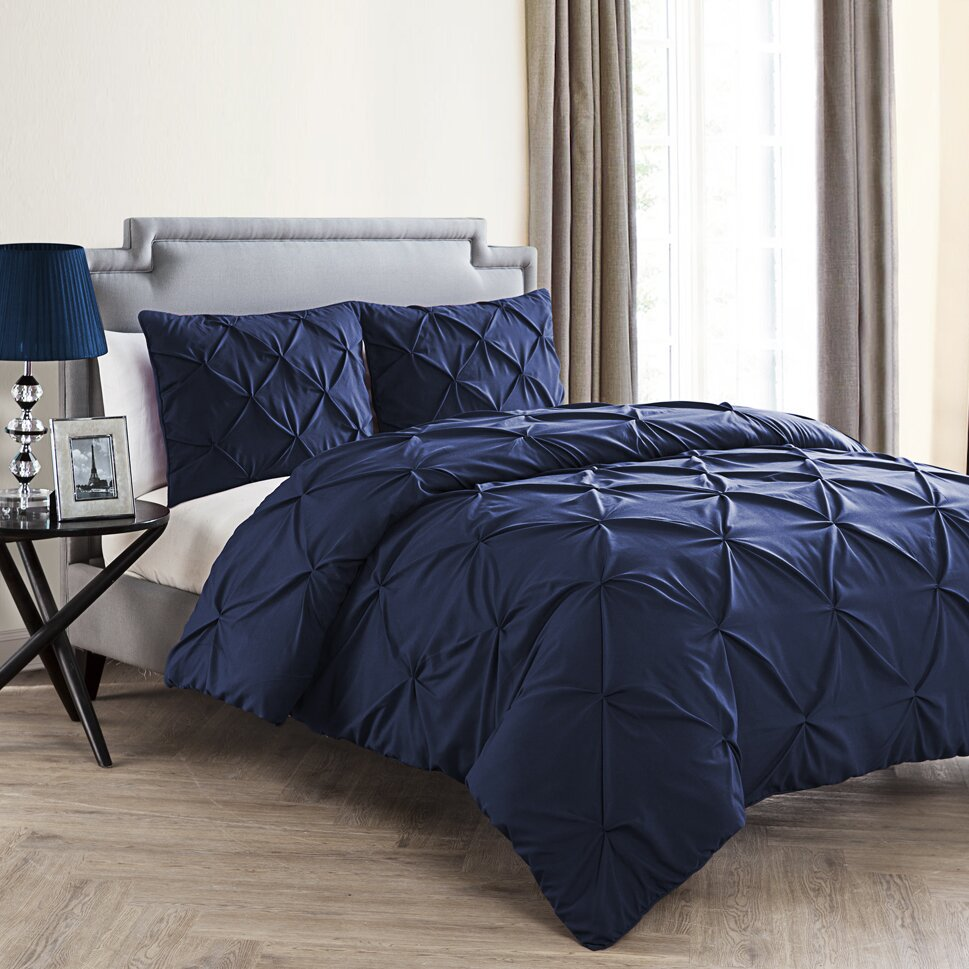 Blue bedspreads and comforters - Blue Bedspreads And Comforters 29