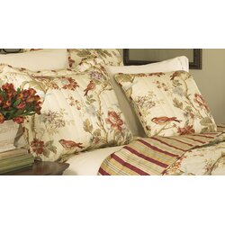 Waverly Charleston Chirp Quilt Collection Amp Reviews Wayfair