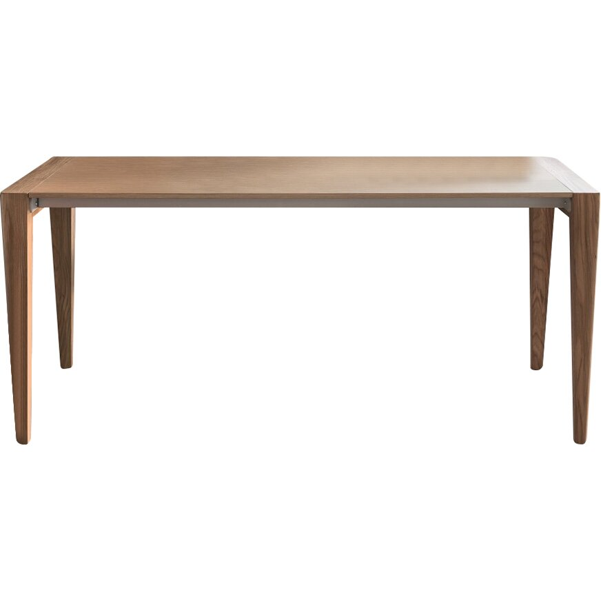 Retro Extendable Dining Table Reviews Allmodern