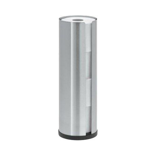 Blomus nexio freestanding toilet roll holder reviews Glass toilet roll holder