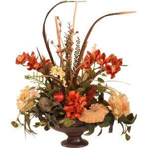 artificial orchids you'll love   wayfair
