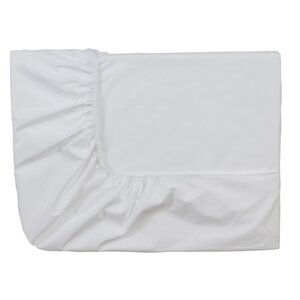 200 Thread Count Fitted Sheet