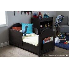 Convertible Toddler Kids Bedroom Sets Wayfair Savannah Convertible Toddler Customizable Bedroom Set