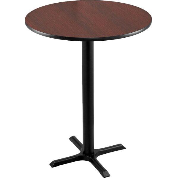 Holland bar stool 42 pub table reviews wayfair supply for Cie publication 85 table 2