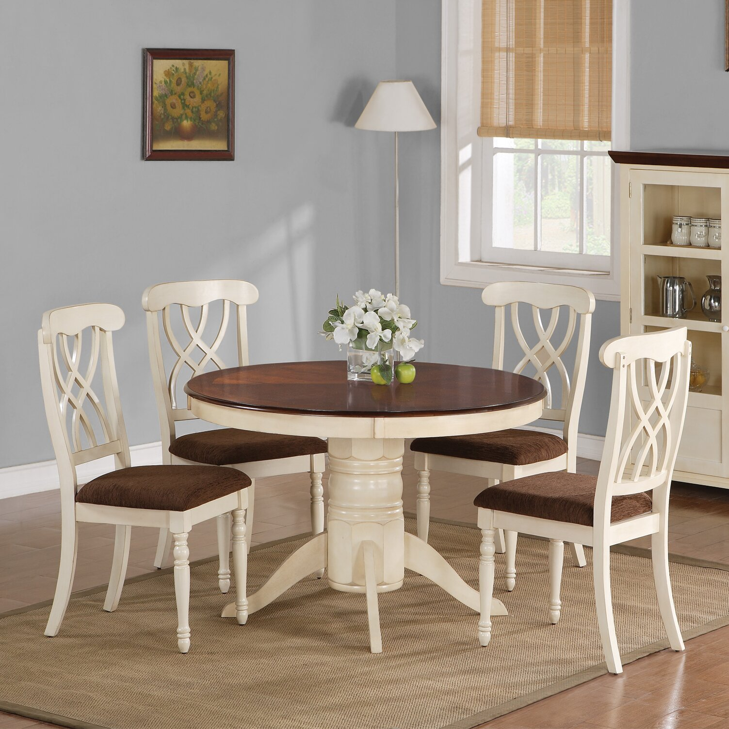 Wildon home stephens dining table reviews for Wildon home dining