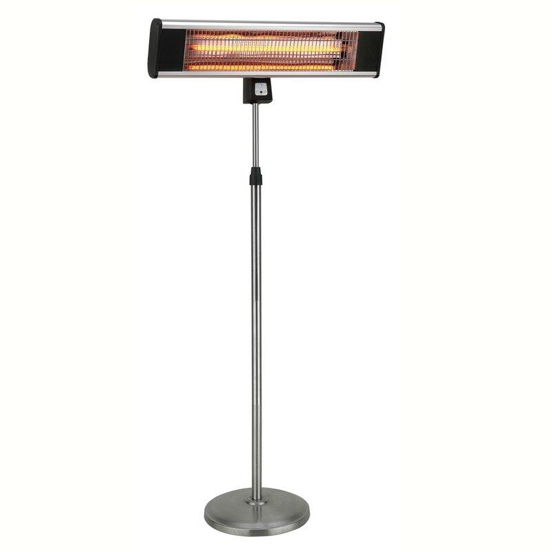 ... Electric Patio Heaters; SKU: HERR1000. Default_name