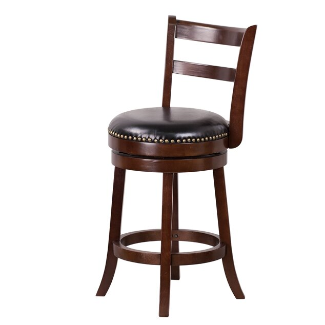 Flash Furniture 26 25 Swivel Bar Stool Amp Reviews Wayfair
