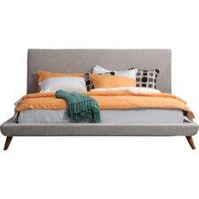 Calhame Upholstered Platform Bed