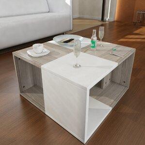grey coffee tables you'll love | wayfair