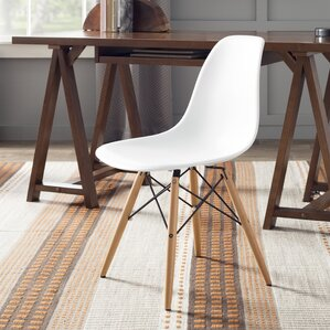 Mid-Century Modern Kitchen & Dining Chairs You\'ll Love | Wayfair