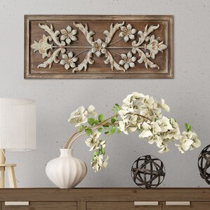 Rustic Wall Accents You Ll Love Wayfair