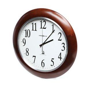 Cherry Wall Clocks You Ll Love Wayfair