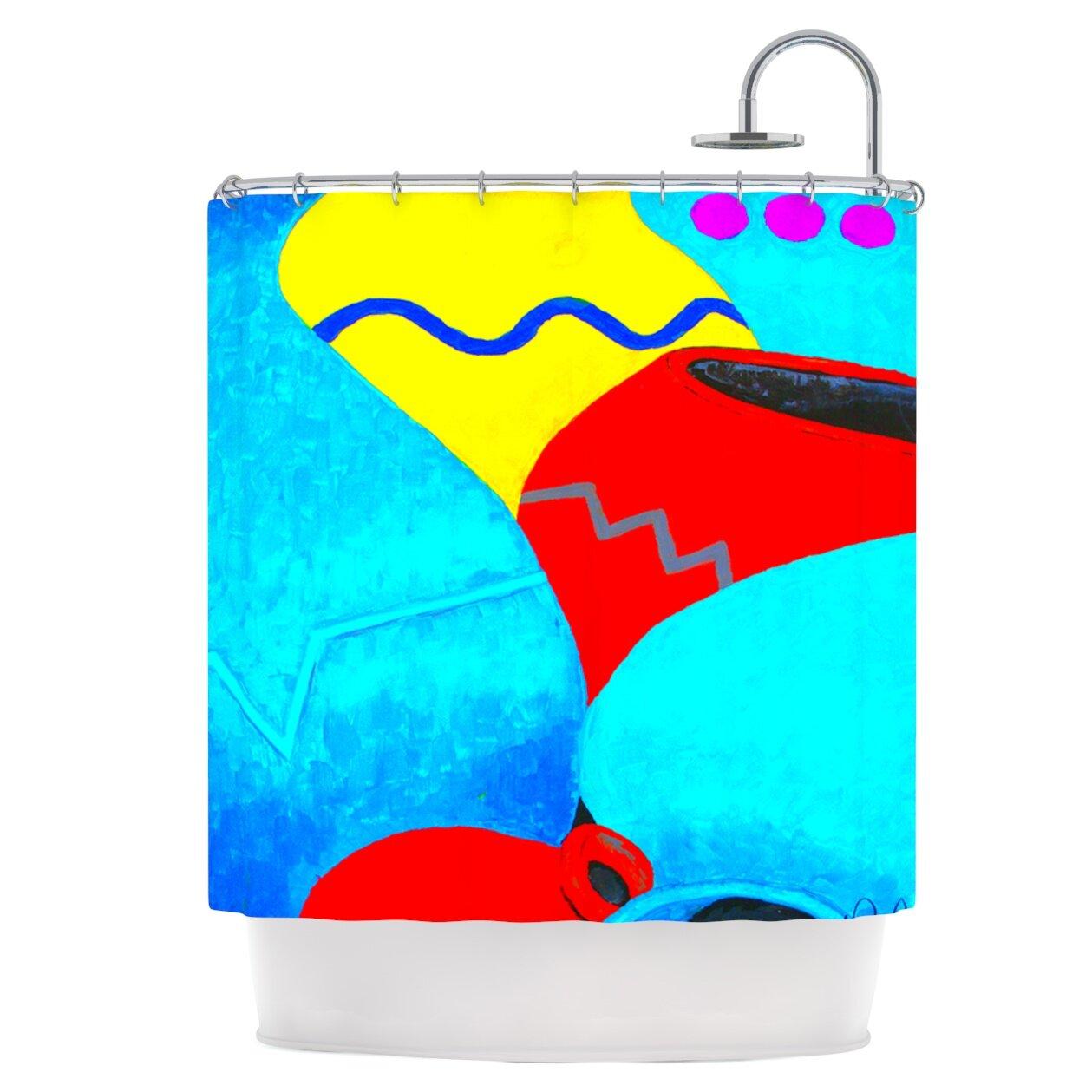 Cool Terracotta Shower Curtain Photos - Bathtub for Bathroom Ideas ...