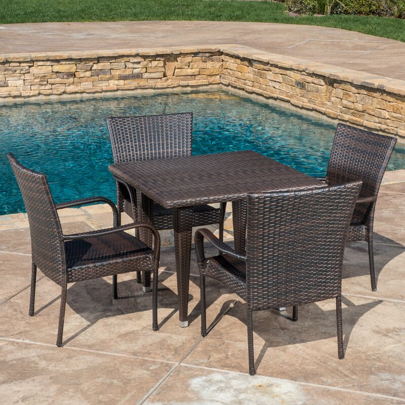 Outdoor · Patio Furniture · Patio Dining Furniture · Patio Dining Sets ·  Four Person Patio Dining Sets; SKU: BRSD7451. Default_name