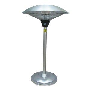 1500 Watt Electric Tabletop Patio Heater