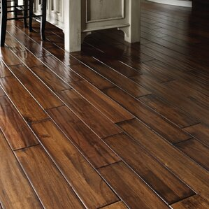 Find The Best Engineered Hardwood Flooring Wayfair