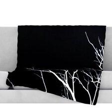 Winter Fleece Throw Blanket