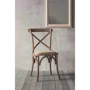 lori upholstered dining chair set of 2