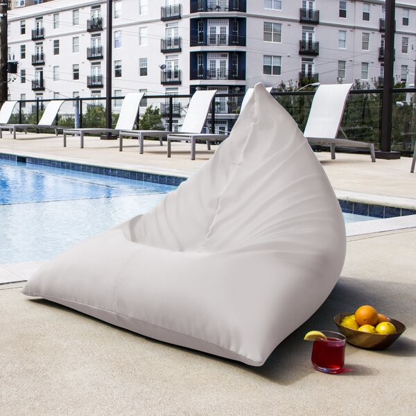 Jaxx Twist Outdoor Bean Bag Chair U0026 Reviews | Wayfair