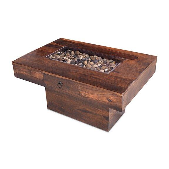 Wayfair Glass Coffee Table Uk: Prestington Redding Coffee Table With Storage & Reviews