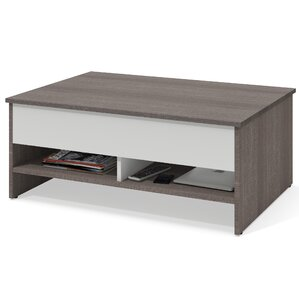 LiftTop Coffee Tables Wayfair - Lift top coffee table with storage