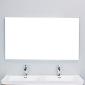 Sax Bathroom Wall Mirror