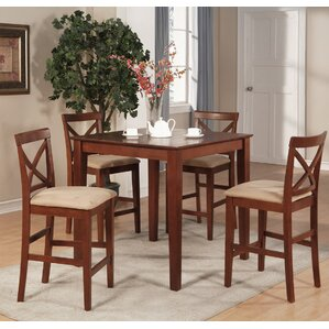 pub tables bistro sets youll love wayfair. beautiful ideas. Home Design Ideas