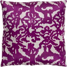 Tatum Polyester Throw Pillow