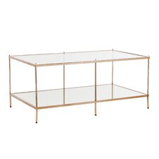 Gold Coffee Tables Youll Love Wayfair