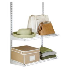 "Configurations 26""W Shelf"