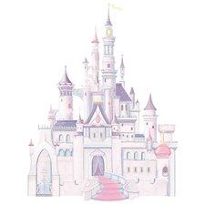 Disney Princess Castle Wall Decal