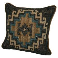 Marrakesh Cotton Throw Pillow