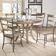 Charleston Round Dining Table