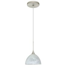 Brella 1 LED Integrated Bulb Mini Pendant
