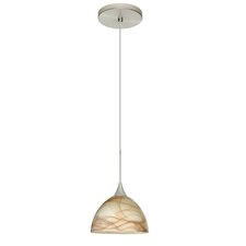 Brella 1-Light Mini Pendant