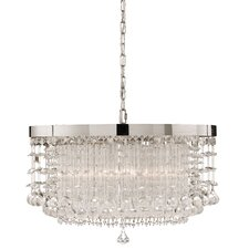 Fascination 3-Light Crystal Chandelier