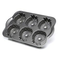 Platinum Mini Pineapple Upside Down Pan