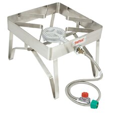 Stainless Steel Outdoor Patio Stove