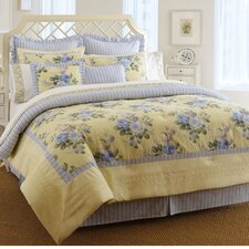 Caroline Reversible Bed-In-A-Bag Set by Laura Ashley Home