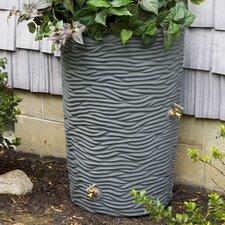 impressions 50 gallon rain barrel - Decorative Rain Barrels