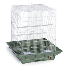 Clean Life Cockatiel Bird Cage
