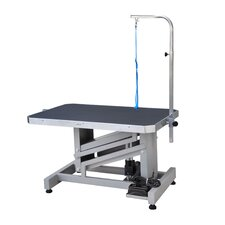 "36"" Electronic Motor Grooming Table"